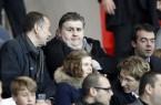 Football : Paris Saint Germain / Slovan Bratislava - Ligue Europeenne - 03.11.2011 -