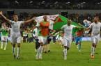 Algérie Mali streaming