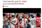 Ajax-PSG