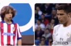 Cristiano Ronaldo Simeone