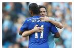 Drogba Lampard