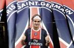 FEderer supporter PSG