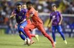 buts Levante-FC Barcelone Neymar