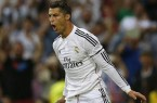 Triplé de Cristiano Ronaldo