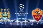 Vidéo buts City Roma