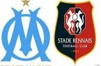 Vidéo buts Marseille Rennes