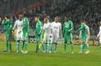 Vidéo buts Marseille Saint Etienne