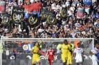 Vidéo buts Nantes Lyon