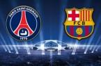 Vidéo buts PSG Barcelone