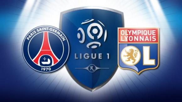 Vidéo buts PSG Lyon