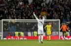 Vidéo buts Villarreal Real Madrid