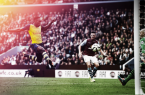 buts Aston Villa 0-3 Arsenal
