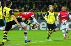 chaine TV Borussia Arsenal
