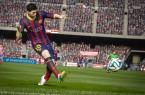 messi jeu FIFA 15 EA ps4