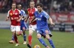 Vidéo buts Reims Marseille