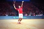 stan Wawrinka Coupe Davis finale