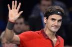 Federer Pouille