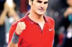 Federer Istomin