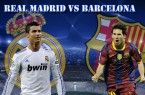 Real Madrid FC Barcelone