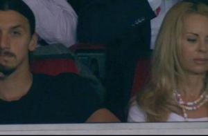 Zlatan s'ennuie-t-il ?
