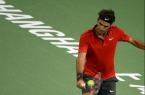 Roger Federer vs Julien Benneteau Shanghai 2014