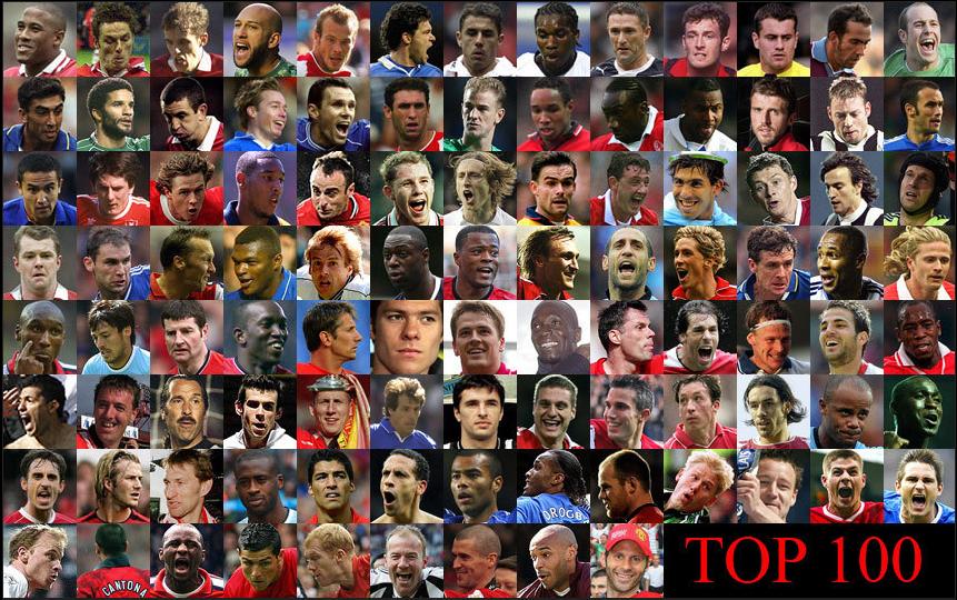 Meilleurs joueurs de l 39 histoire de la premier league - Les meilleurs buteurs de la coupe du monde ...