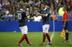 Vidéo buts Arménie France