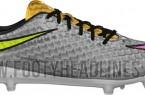 Neymar Nike Hypervenom-