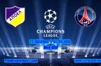 Vidéo buts APOEL Nicosie PSG