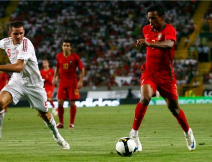 Vidéo buts Danemark Portugal