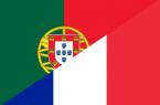 Vidéo buts France Portugal