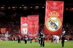Vidéo buts Liverpool Real Madrid