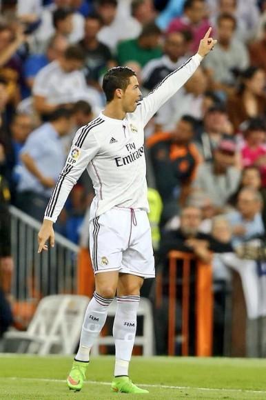 but de Cristiano Ronaldo