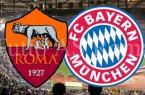 chaine TV Rome Bayern