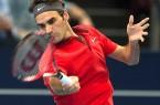 hOT SHOT Federer