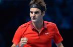 Federer vs Nishikori