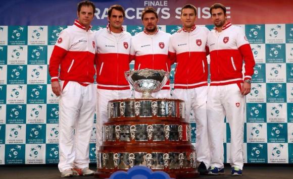 France suisse programme finale coupe davis france suisse - Retransmission tv coupe davis ...