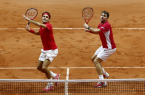 interview de Roger Federer Wawrinka