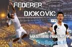 Djokovic vs. federer finale master-londres 2014