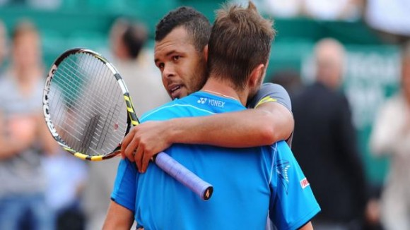 Heure tsonga wawrinka france suisse horaire finale coupe - Horaire double coupe davis ...