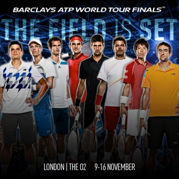 Masters de Londres 2014