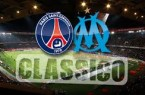 Clasico PSG OM streaming