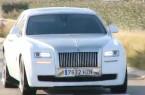 Rolls-Royce de Cristiano Ronaldo
