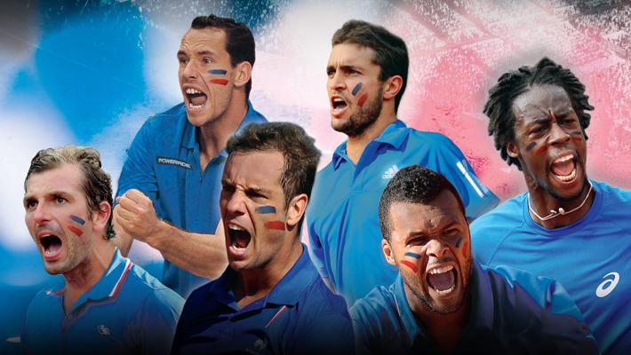 Tirage finale coupe davis 2014 france suisse programme - Horaire double coupe davis ...