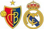 Vidéo buts Bâle Real Madrid