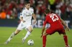 Vidéo buts Eibar Real Madrid