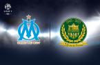 Vidéo buts Marseille Nantes