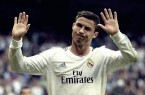 La sanction de Cristiano Ronaldo carton rouge