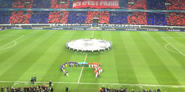 Ligue des champions 2015 parc des princes coupe du monde - Billets finale coupe de la ligue 2015 ...