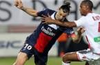 Vidéo buts Ajaccio PSG